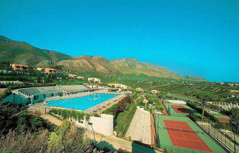 Torre Artale Hotel and Villas - General - 4