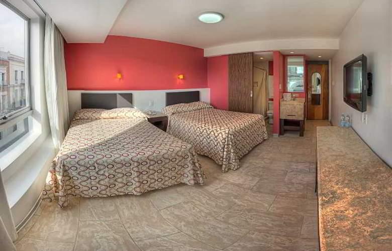 Señorial - Room - 8