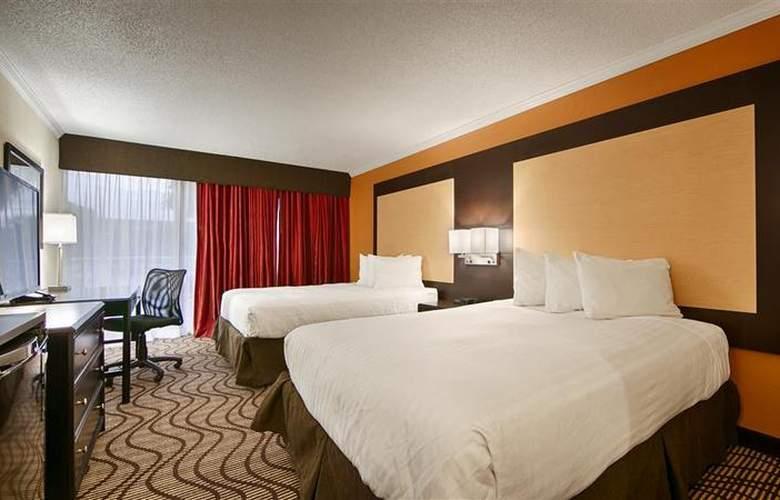 The Godfrey Hotel & Cabanas Tampa - Room - 57
