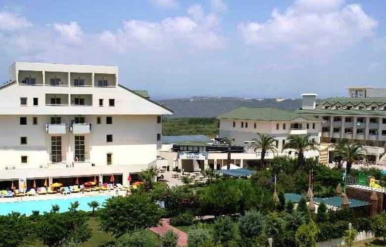 SIDE BREEZE HOTEL - Hotel - 8