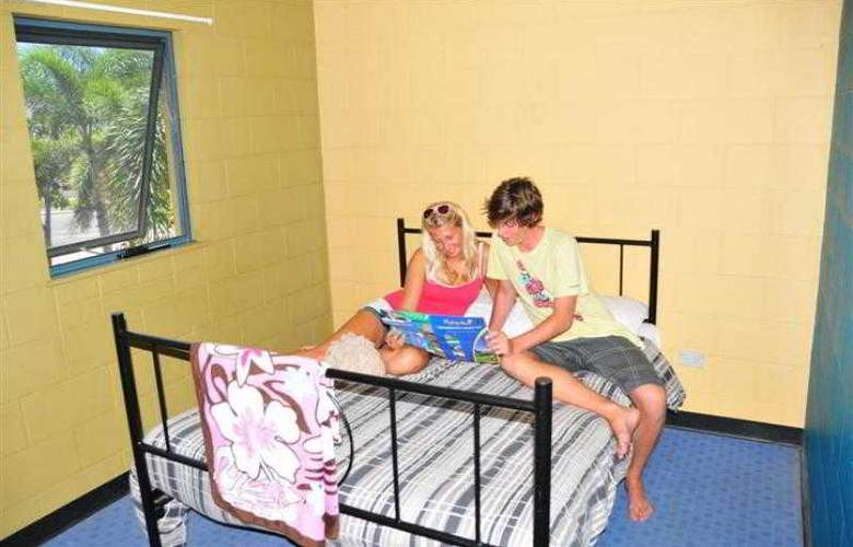 Nomads Cairns Backpackers - Hotel - 19
