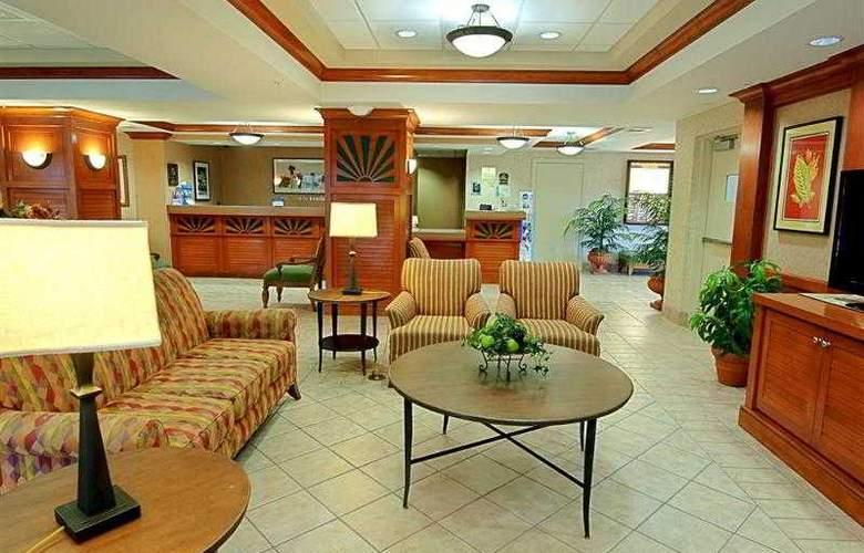 Best Western Plus Kendall Hotel & Suites - Hotel - 80