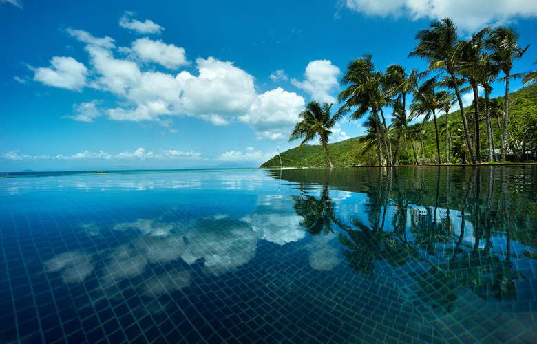 Orpheus Island Resort - Pool - 4