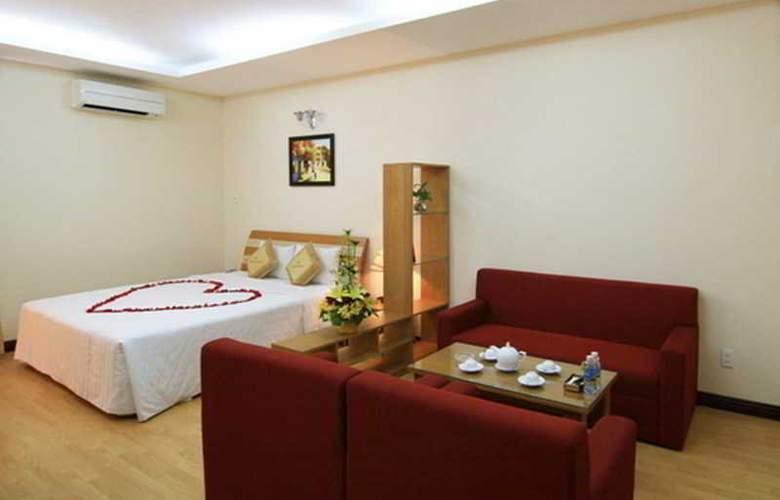 Thanh Binh 1 - Room - 20