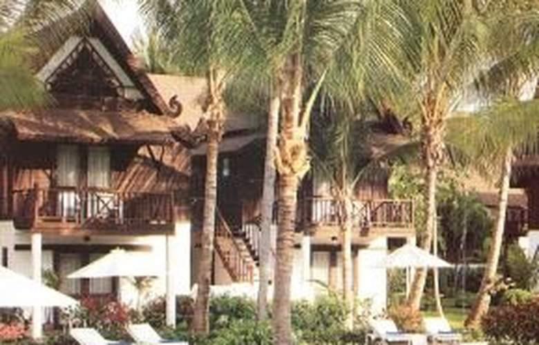Amari Koh Samui - Hotel - 0