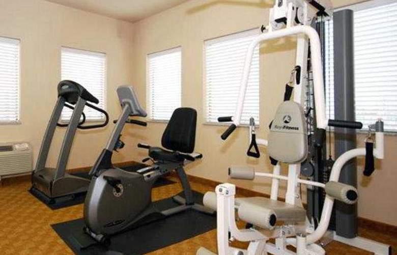Comfort Suites San Marcos - Sport - 6