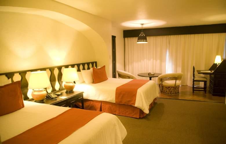 Victoria Oaxaca - Room - 1