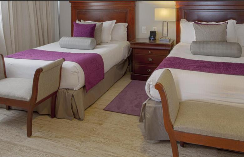 Paradisus Cancún - Room - 27