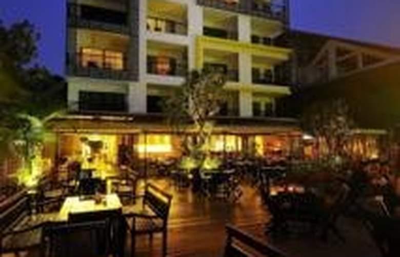 Navalai River Resort - Hotel - 0