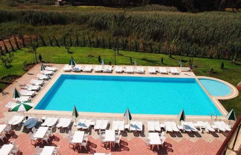 Hakan Minel Resort - Pool - 6