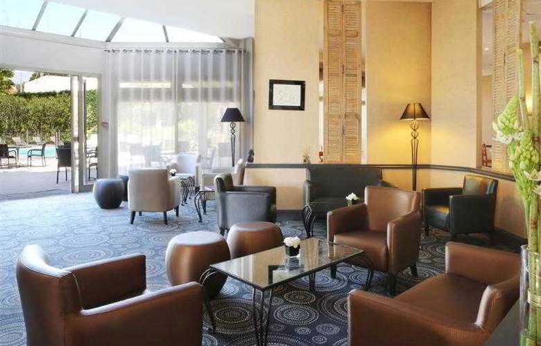 Best Western Elixir Grasse - Hotel - 7