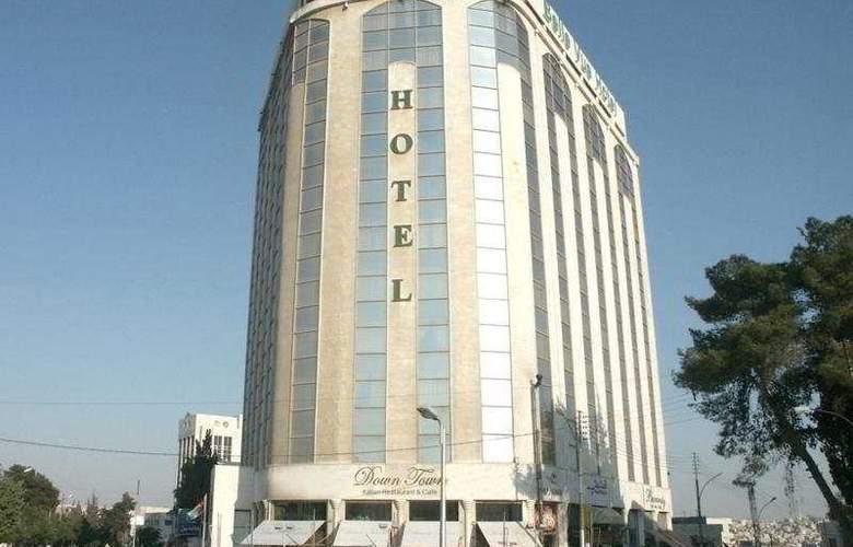 Belle Vue - Hotel - 0