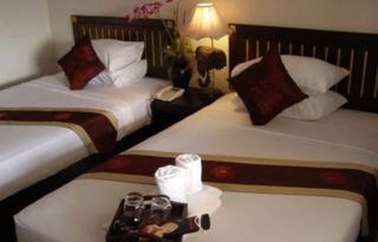 Namthong Resort Hotel Chiang Rai - Room - 5