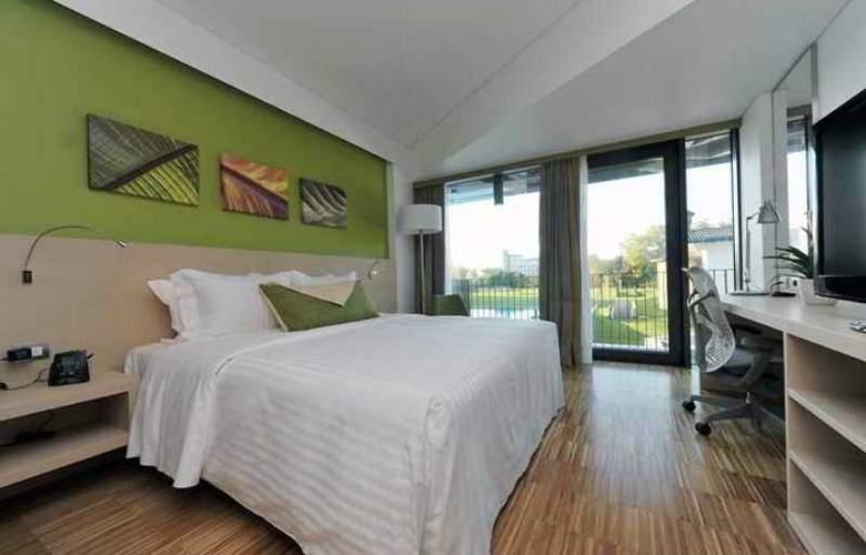 Hilton Garden Inn Venice Mestre San Giuliano - Room - 10