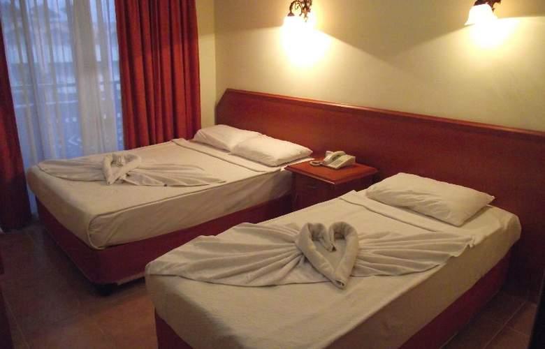 Gazipasa Star Hotel & Apart - Room - 2