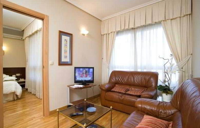 Castilla Vieja - Room - 4