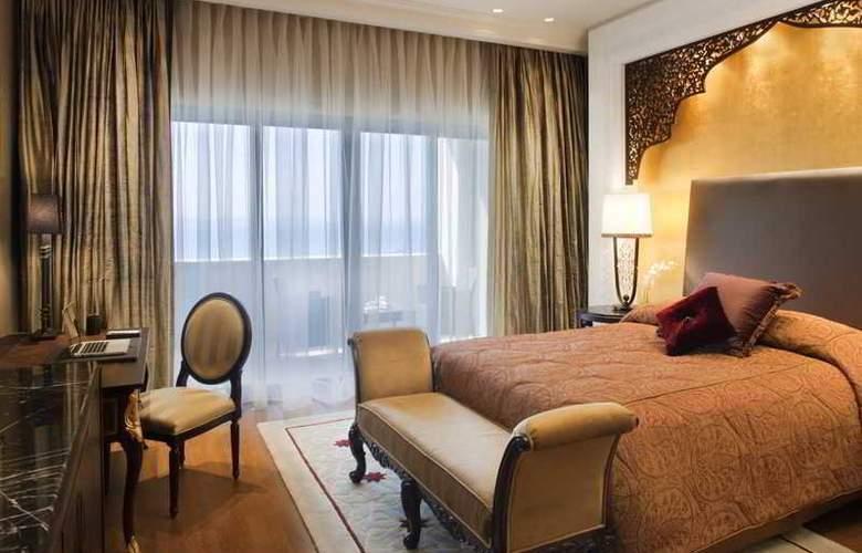 Jumeirah Zabeel Saray - Room - 5