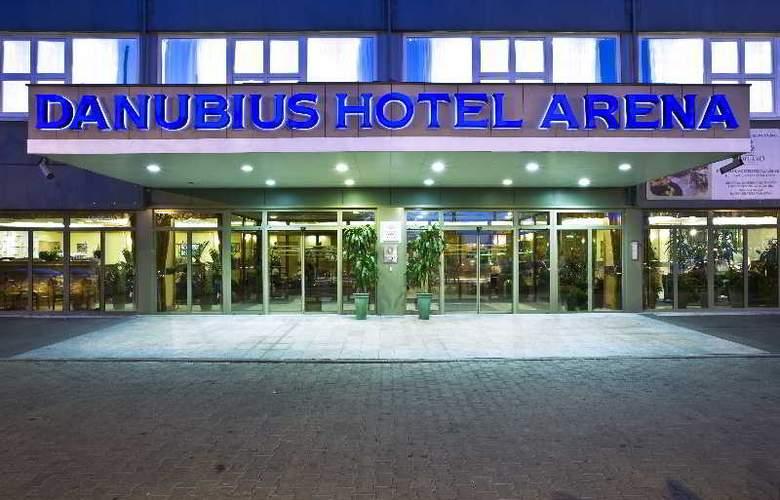 Danubius Hotel Arena - Hotel - 4