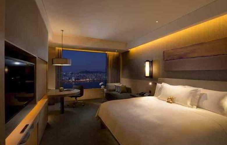 Conrad Seoul Hotel - Room - 7
