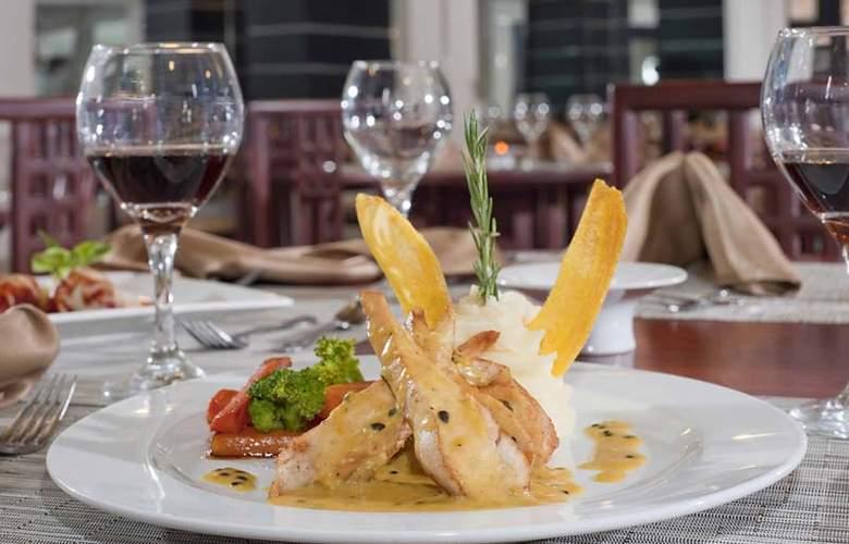 Radisson Santo Domingo - Restaurant - 4