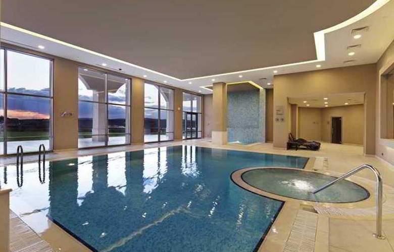 Hilton Garden Inn Mardin - Hotel - 3