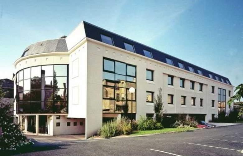 Apparthotel Victoria Garden Bordeaux - General - 1