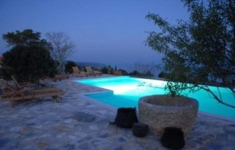 Villa Juraj - Pool - 6