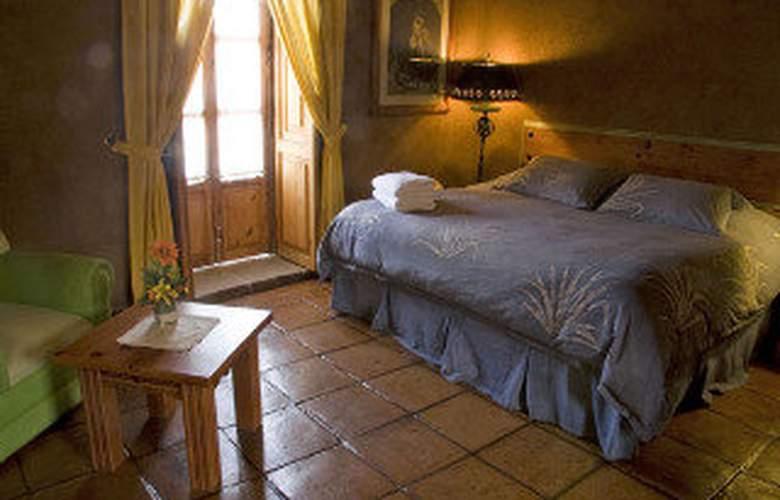 Casa Del Refugio - Room - 1