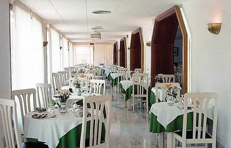 Nautilus - Restaurant - 2