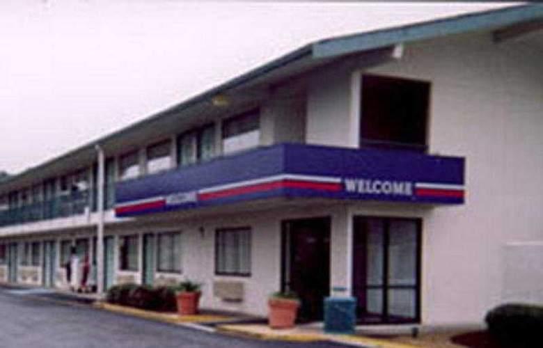 Motel 6 Santa Fe - Hotel - 0