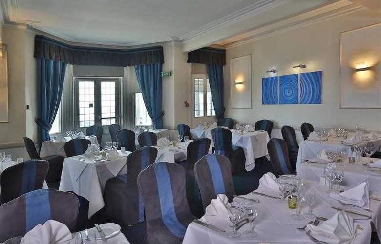 Best Western York House - Hotel - 88