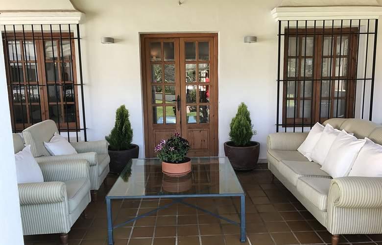 Alhaurin Golf - Terrace - 32