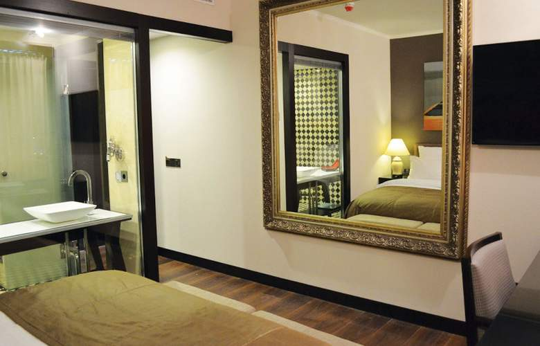 Quentin Boutique Hotel - Room - 7
