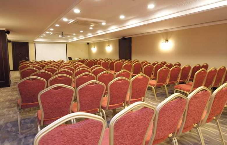 Taksim Gonen - Conference - 22