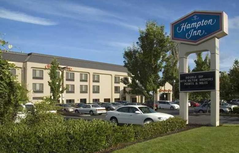 Hampton Inn Portland East - Hotel - 6