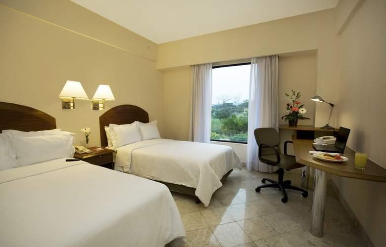 Fiesta Inn Colima - Room - 6