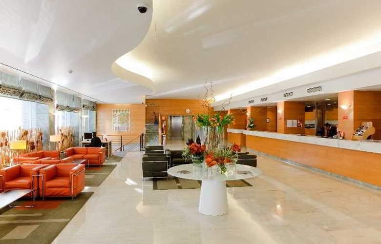 Roma - Hotel - 8