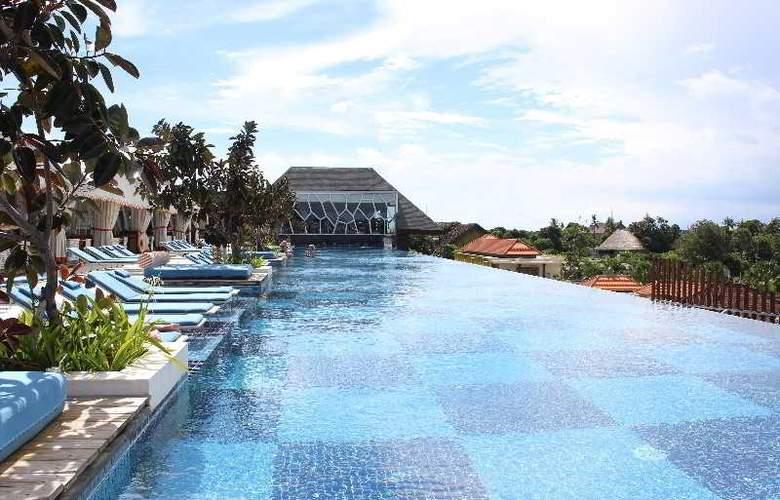 TS Suites Bali & Villas - Hotel - 4