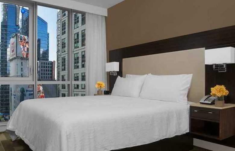 Hilton Garden Inn New York-Times Square Central - Hotel - 7