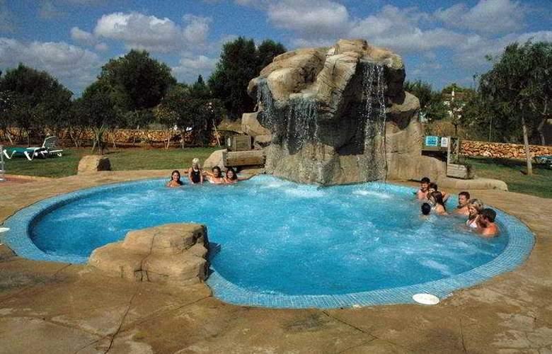 allsun Mariant Park - Pool - 5
