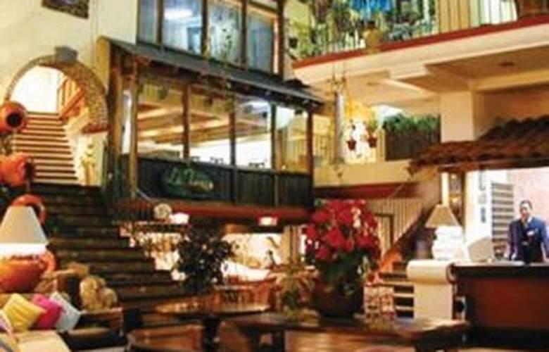 Howard Johnson Plaza de las Convenciones - Hotel - 0