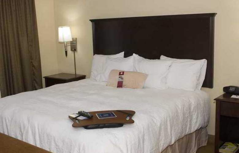 Hampton Inn & Suites Altus - Hotel - 1