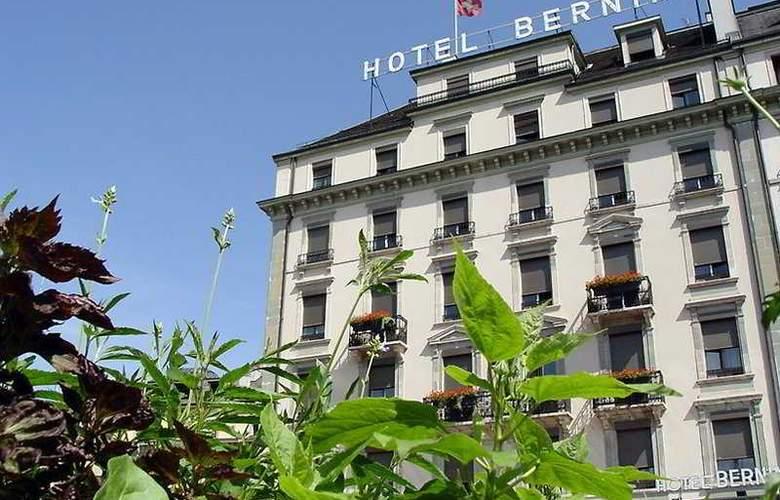 Bernina Swiss Quality - General - 3
