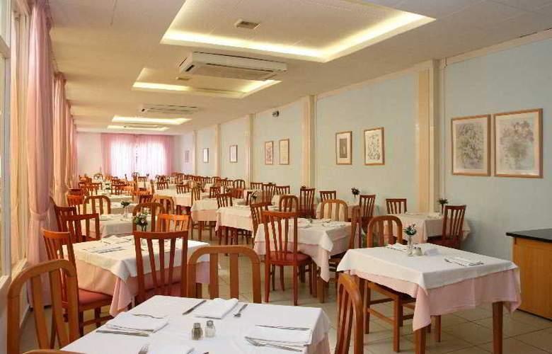 Alergria Pineda Splash - Restaurant - 5