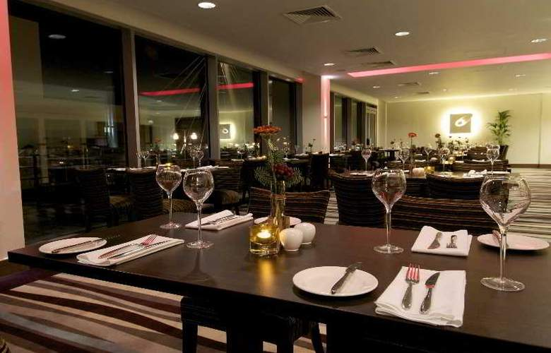 Ramada Plaza Southport - Restaurant - 5
