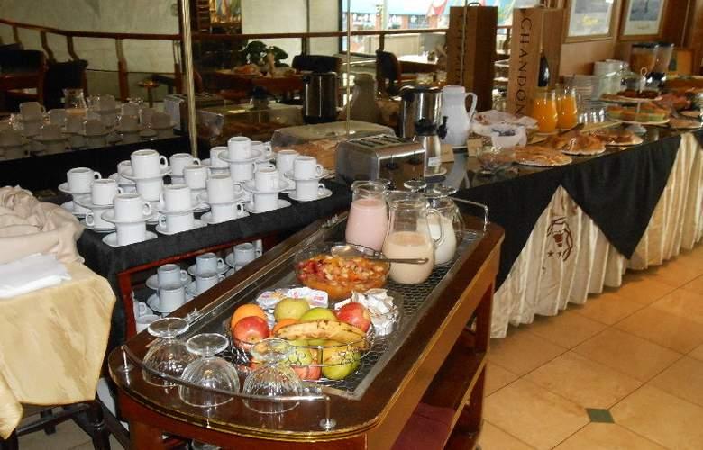 Cuatro Reyes - Restaurant - 17