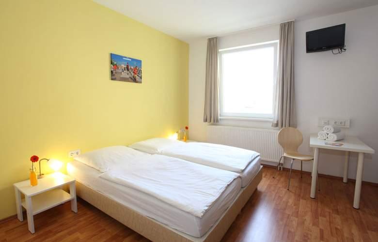 A&O Frankfurt Galluswarte Hotel - Hotel - 1