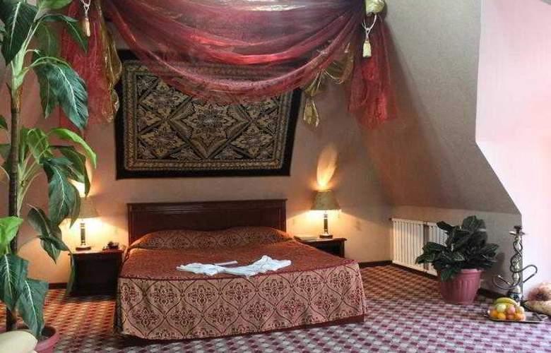 Asia Tashkent - Room - 1