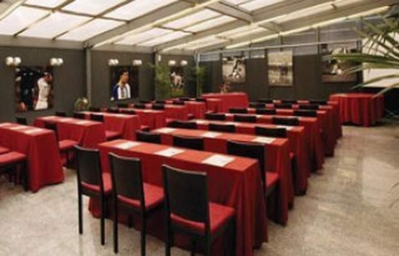Petit Palace Arturo Soria - Conference - 5