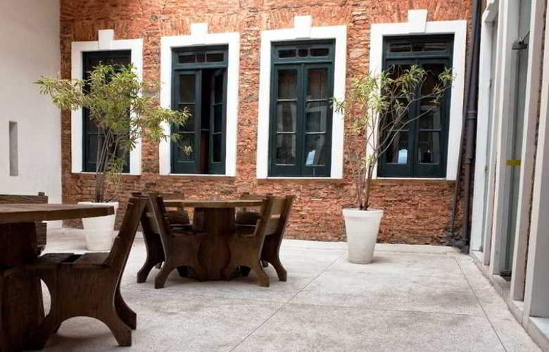 Pousada Colonial Chile - Hotel - 5